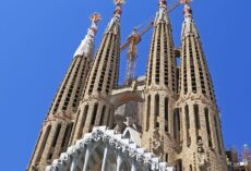 Sagrada Familia – Video